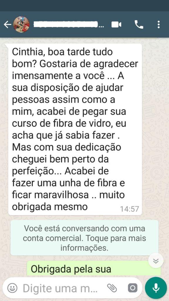 Depoimento Whatsapp 2